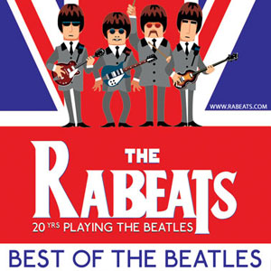 Affiche Best of Beatles